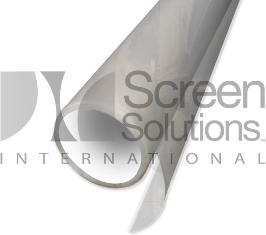 SSI Accent Rear Projection Film Roll