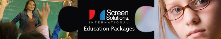 education packages website banner