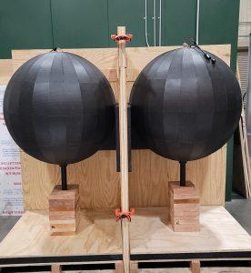 Digital Sphere Shipping