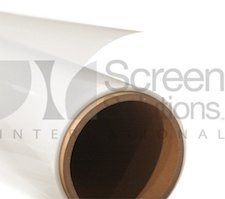 Intrigue Rear Projection Film Roll