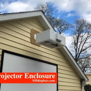 Projector Enclosures