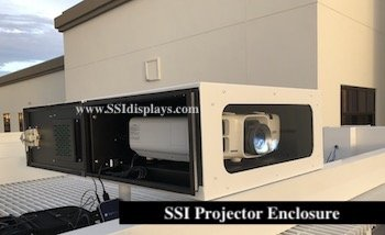Projector Heat, Projector Cooling
