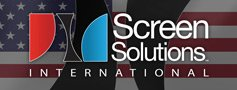 Screen Solutions Int. | Rear Projection Film | Touch Screens