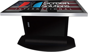 SSI Touch Table