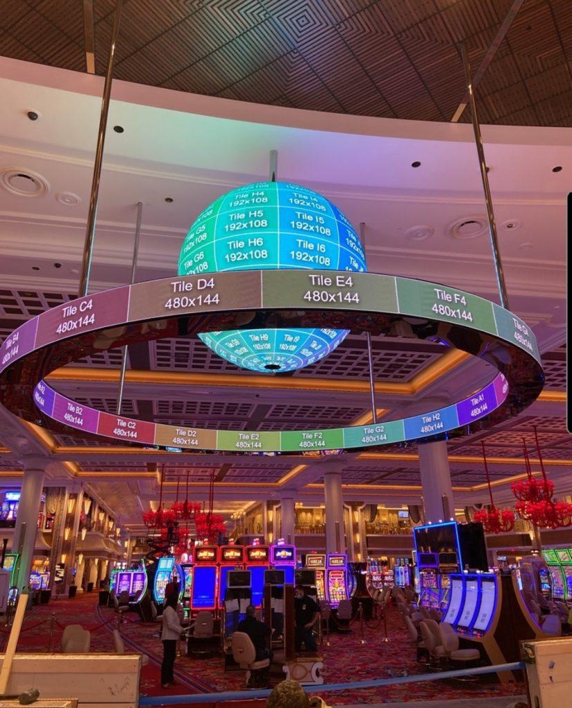 Digital Sphere Casino