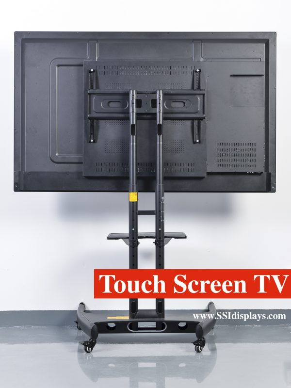 Touch Screen Display TV copy