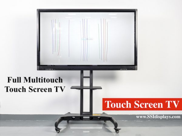 Touch Screen TV copy