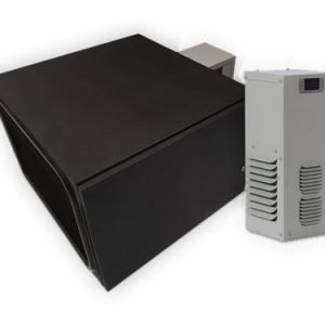 Air Conditioned Projector Enclosure AC