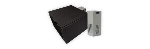 Air Conditioned Projector Enclosure AC