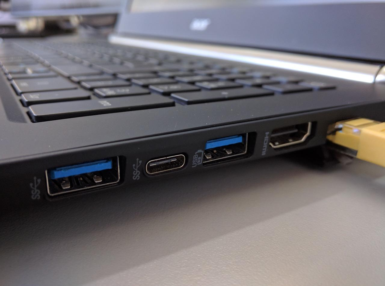 Make Sure You Have the Right Ports