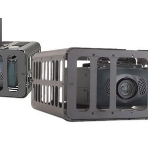 Cieling Mountable Projector Cage For any Projector