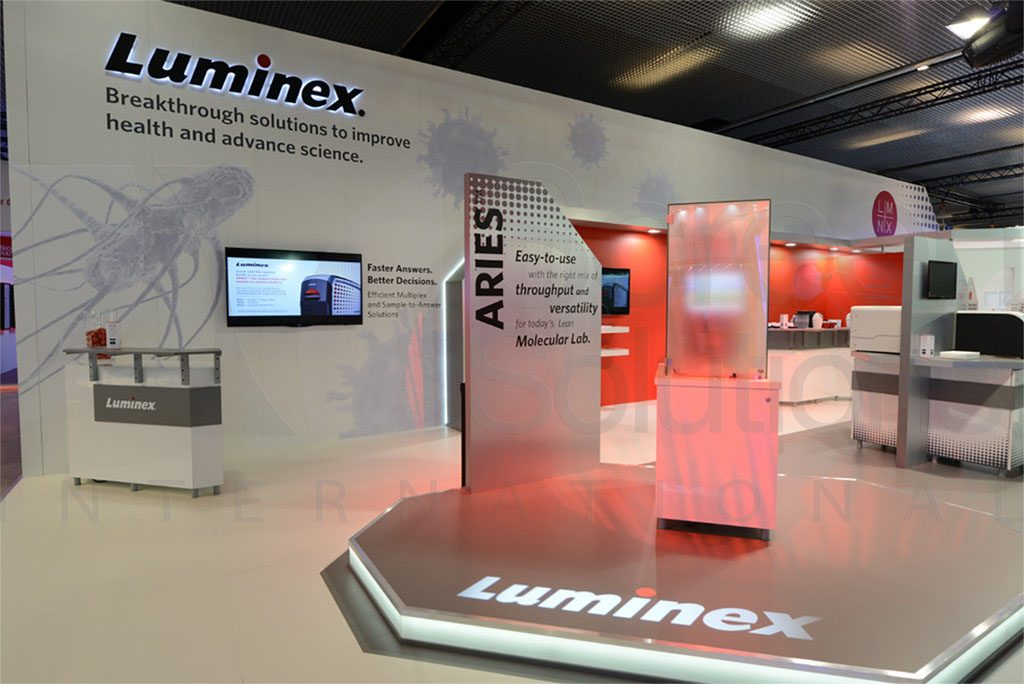 Luminex Switchable Transparent Glass