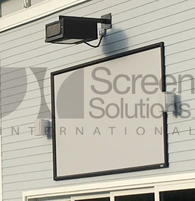 Is your Projector Overheating? - Screen Solutions Int