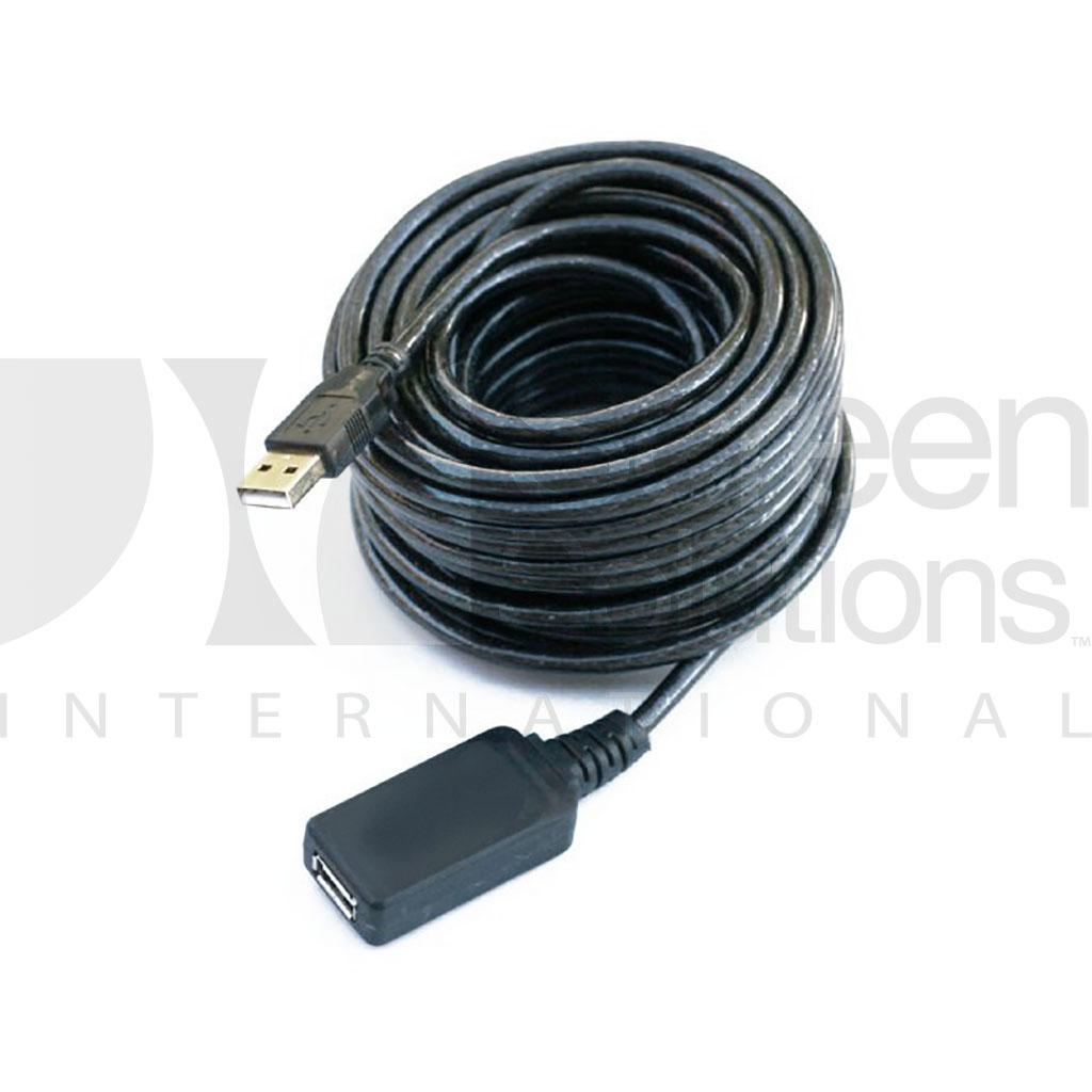 Extra Long USB Extender